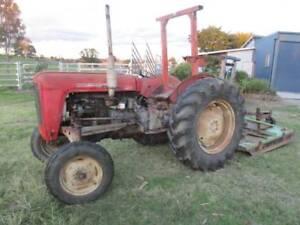 massey ferguson in Maroochydore Area, QLD | Farming Vehicles