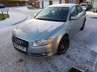2005 audi a4 2.0 tdi se full dealer history immaculate condition drives like new