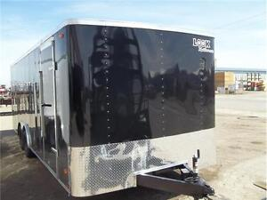 REDUCED TO SELL LOOK ST85X24TE3 10K CARHAULER $9800.00