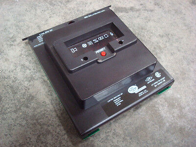Used Fireye Type Epd 167 Flame Monitor Programmer Module