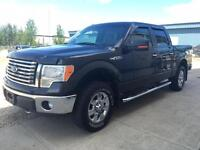 2012 Ford F-150 XTR ~ Mint Condition~5.0L~Tow Package ~ $221 B/W