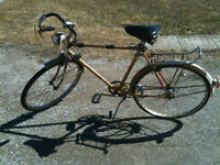Vintage ~ Retro CCM Bicycle