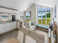 Spacious Willerby Pinehurst located only 30 minutes from Braintree