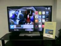"Luxor 32"" Smart LED Full HD Freeview, Delivery"