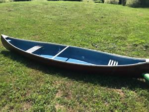 14ft canoe for sale