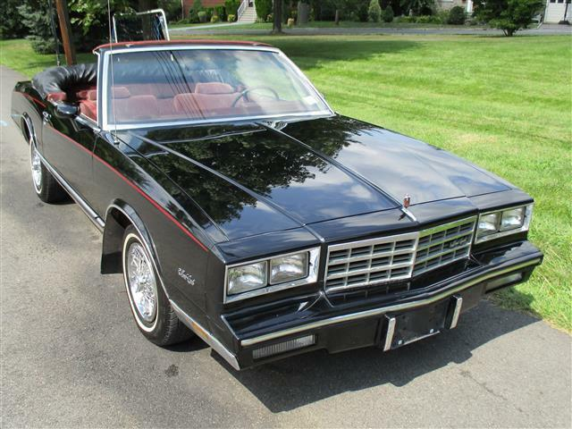 Image 1 of Chevrolet: Monte Carlo…