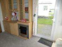 Accessible caravan for sale at Withernsea Sands Holiday Park East Coast of Yorks