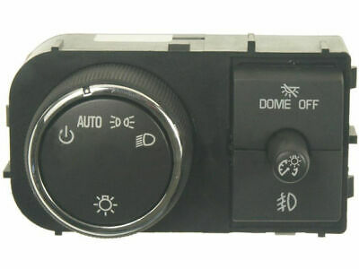 55JR82N Fog Light Switch Fits 2007-2011, 2013 Chevy Silverado 1500