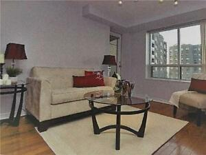 all included 2 bed + parking and locker Highway 7 And Yonge