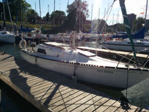 1979 Northern 1/4 - Best Offer - 24ft