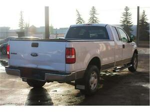 2007 Ford F150 XL -NO CREDIT CHECKS IN HOUSE FINANCING! Edmonton Edmonton Area image 3