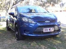 Ford Fiesta WS CL, 5 spped man hatchback, RWC, 12 mths reg, EC Buddina Maroochydore Area Preview