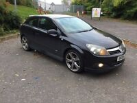 Vauxhall astra sxi 1.6 sell or swap