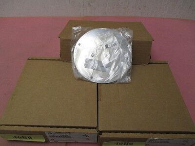 3 AMAT 0021-13830 Plate, Restrictor, Exhaust, Custom, Mesa