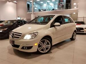 2011 Mercedes-Benz B-Class B200 **AUTOMATIC-ONLY 90KM-NEW BRAKES