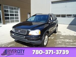 2007 Volvo XC90 AWD XC90 5 PASSENGER Accident Free,  Leather,  H
