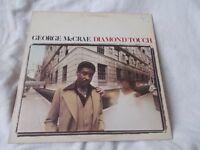 Vinyl LP Diamond Touch – George McCrae KT 606