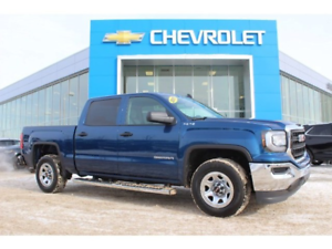 2017 GMC Sierra 1500 Extra Clean, Low Kms Call 780-938-1230