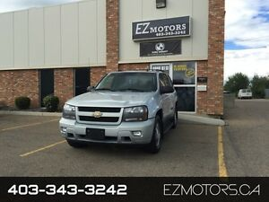 2008 Chevrolet TrailBlazer LT1=4X4=WARRANTY=NEW TIRES
