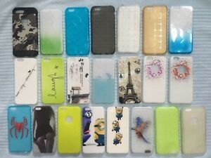 iPhone 6/6S/7 Accessories_Cases, Screen/Len Protectors...
