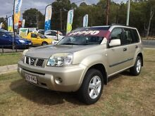 2007 Nissan X-Trail T30 MY06 ST-S X-Treme (4x4) 4 Speed Automatic Wagon Clontarf Redcliffe Area Preview