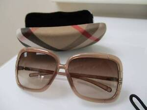 Burberry B******3012/3 Beige Frame Brown Lens Made in Italy + Cas Bronte Eastern Suburbs Preview