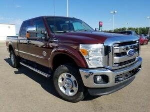 2011 Ford Super Duty F-350 SRW XLT (Trailer Brake, Backup Camera