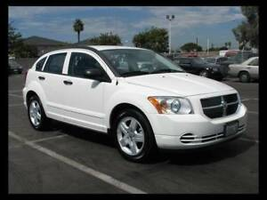 belle Dodge caliber extra clean 2008