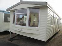 Static Caravan Mobile Home Atlas Amethyst 35x12x2bed SC5185