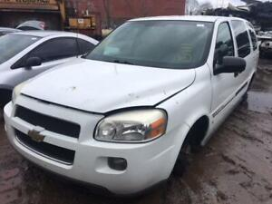 2009 Chev Uplander just in for parts at Pic N Save!