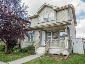 2 Storey - Detached Single Family - South Terwillegar