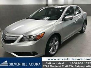2014 Acura ILX Premium Package Sedan *Leather, Sunroof*