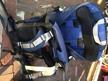 Child carrier backpack for hiking (Mont) Bayswater Bayswater Area Preview