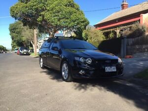 2010 Ford Falcon Ute Geelong Geelong City Preview