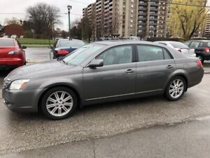 2005 Toyota Avalon Touring ,all options and (((( NAVIGATION ))))