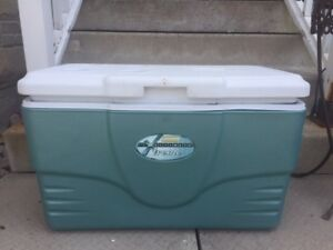 Extreme Coleman Cooler