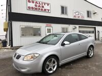 """2008 Pontiac G5 GT ONLY 73193 KM""""S! TODAY ONLY $4650!!! Red Deer Alberta Preview"""