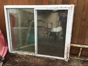 Various size windows for sale