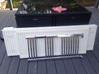 Central Heating Radiators Towl rail