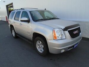 2012 GMC Yukon SLT (Roof Rails & Racks)