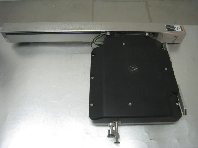 Asyst 4002-6633-01 Wafer Mapper Assembly