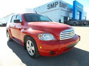2011 Chevrolet HHR LS, PST paid, rem. start, A/C, NEW TIRES SMP