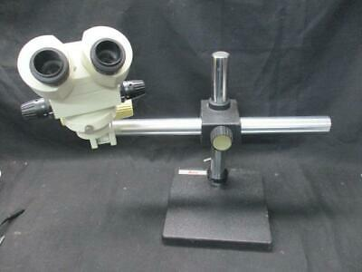 Lw Scientific Z-2 Zoom Microscope W Leica Boom Stand