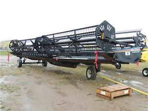 2005 MacDon 963 header -36',JD S-Series Adapter  BLOW OUT!