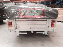Travel Covers For Austrack Campers Tents $200 Caboolture Caboolture Area Preview