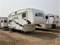 2007 Summit Ridge 37RL