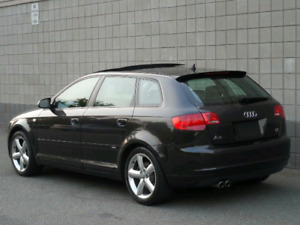 LOOKING FOR AUDI A3