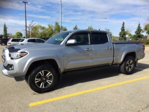 2016 Toyota Tacoma TRD SPORT ONLY 26k KMS