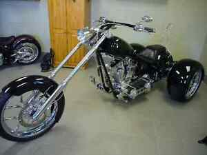 Maximum Custom Trike London Ontario image 1