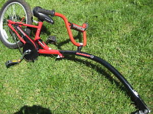 schwinn runabout trail a bike. 11 frame. Quick release seat post